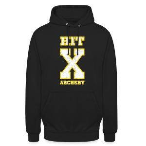 Kapuzenpullover Unisex - HIT X ARCHERY - Unisex Hoodie
