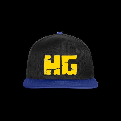 Hamfieldgames Pet - Snapback cap