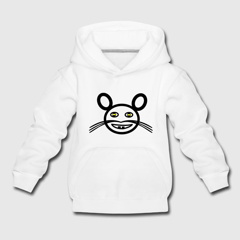 Felpa con cappuccio con gatto spreadshirt for Felpa con marsupio porta gatto