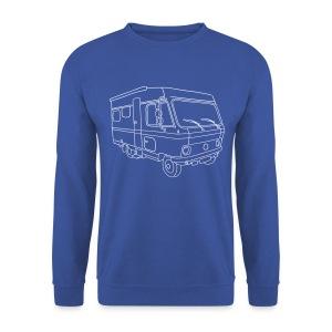 Wohnmobil - Männer Pullover