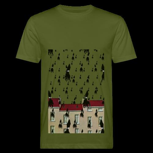 Tshirt MasSquid LUI - T-shirt bio Homme