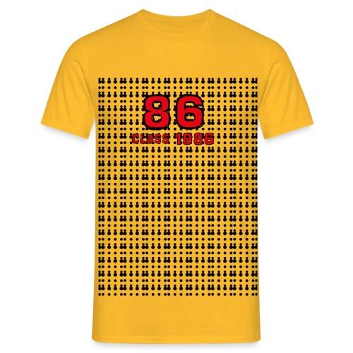 Class 86 - Men's T-Shirt