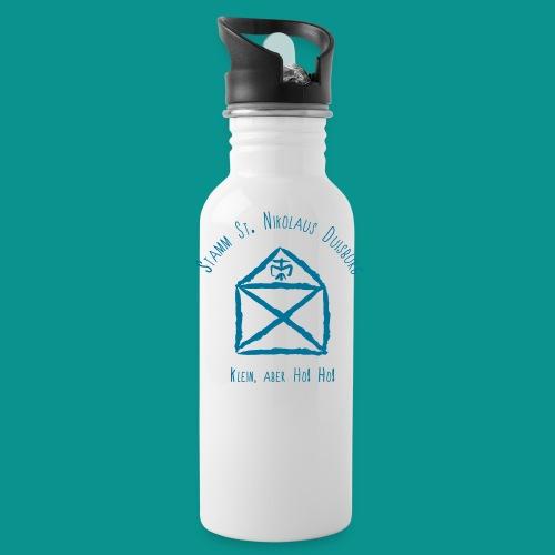 Trinkflasche Stamm - Eigener Name - Trinkflasche