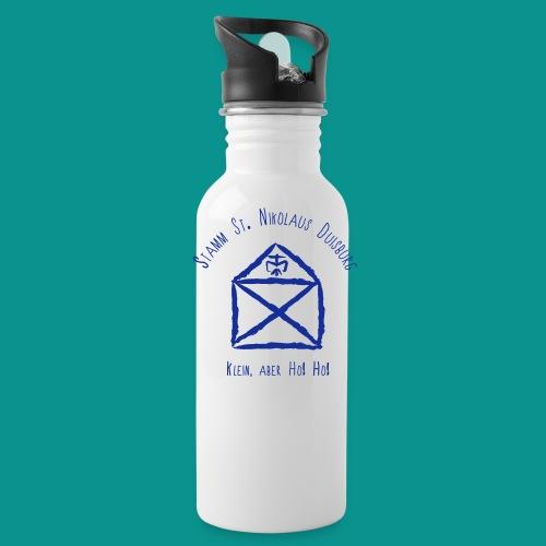 Trinkflasche Juffis - Eigener Name - Trinkflasche