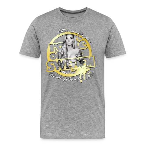 2016 Limited Edition (Man) - Premium-T-shirt herr