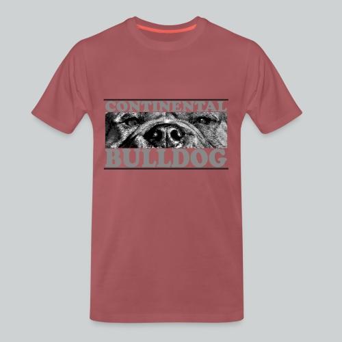 cb_blick_1 - Männer Premium T-Shirt