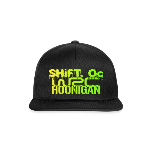 SHiFT. Oc 57 - WRC 2016 Fan Cap - Snapback Cap