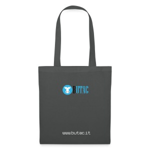 Shopping Bag - Logo Bufale - Borsa di stoffa