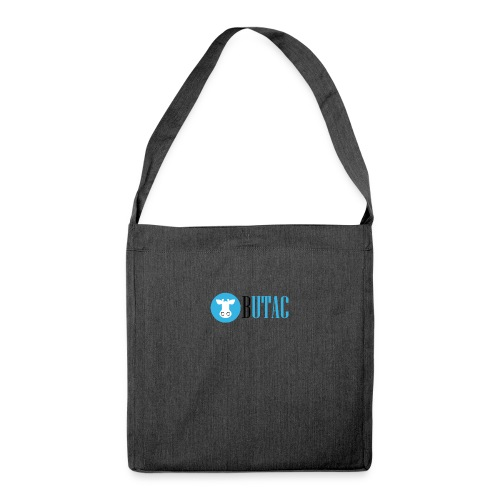 Borsa - Logo Bufale - Borsa in materiale riciclato
