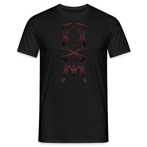 AsOne Logo Metal V 25 ex limited - T-shirt Homme