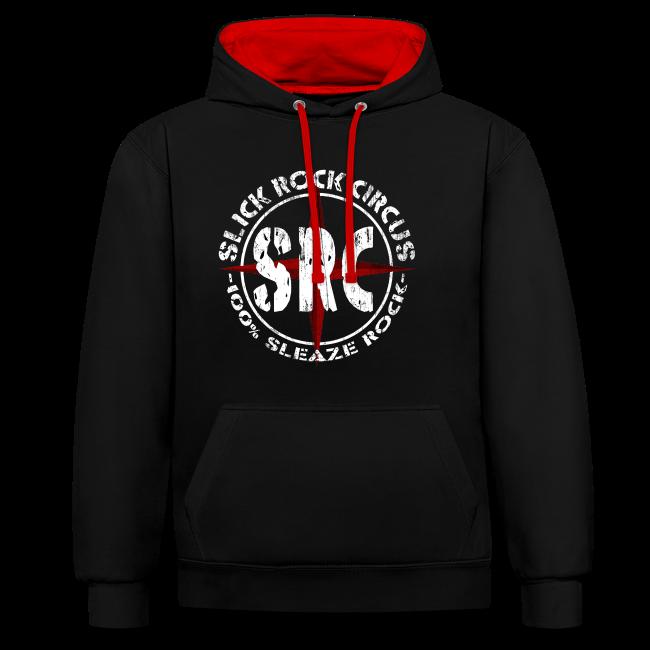 SRC - Vintage Hoodie