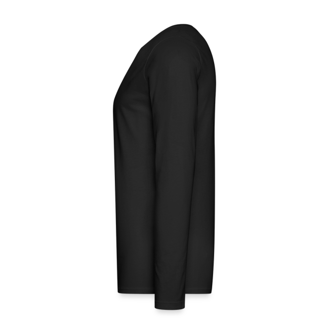 SRC - Vintage Men Longshirt