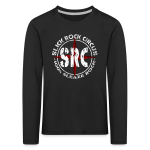 SRC - Children Longsleeve - Kinder Premium Langarmshirt