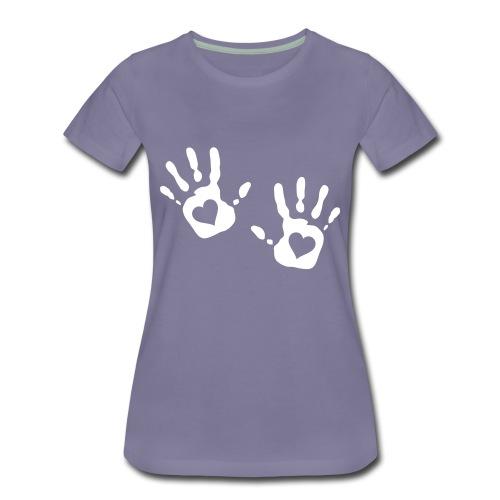 Frauen Premium T-Shirt - bedruckte shirts,bekleidung,frauen,männer,shirts,t-shirt,witzig