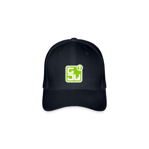 GJW Flexi Cap - Flexfit Baseballkappe