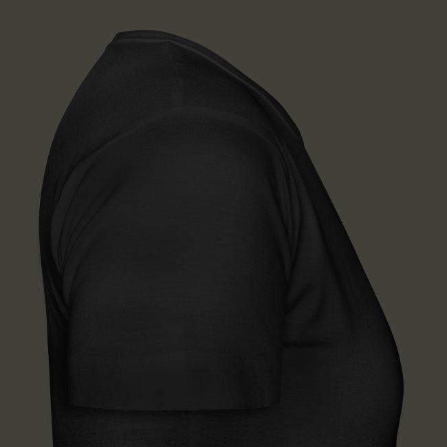 SHIRT # BLACK WOMEN