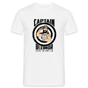 captain bleimor - T-shirt Homme