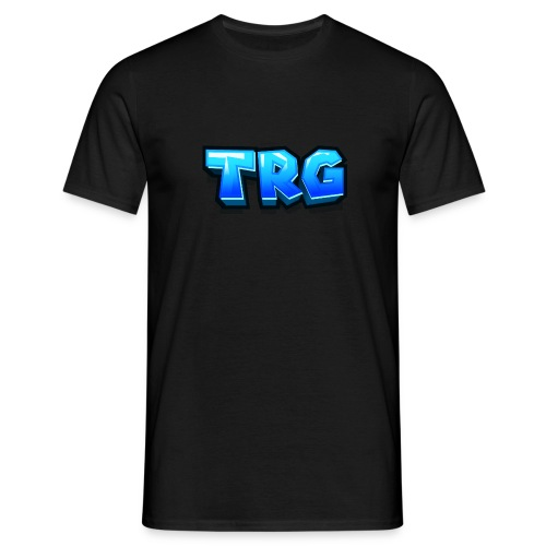 TRG Acronym T - Men's T-Shirt