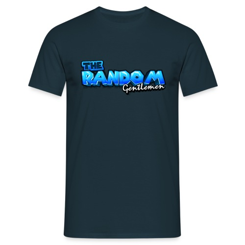 The Random Gentlemen T - Men's T-Shirt