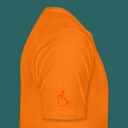 Shirt Rolli - Männer Premium T-Shirt