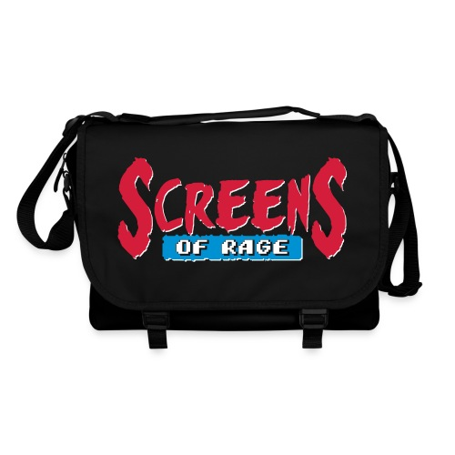 SoR Bag - Shoulder Bag