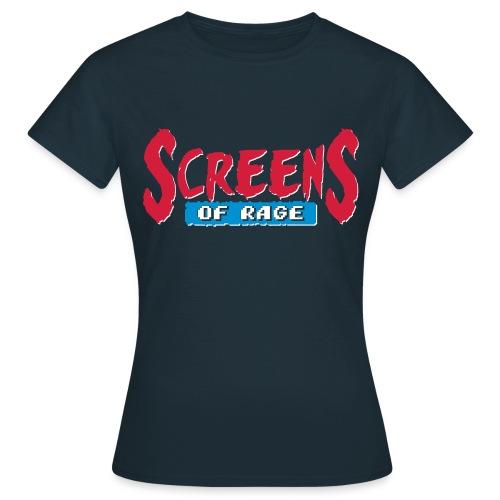 SoR Female T - Women's T-Shirt