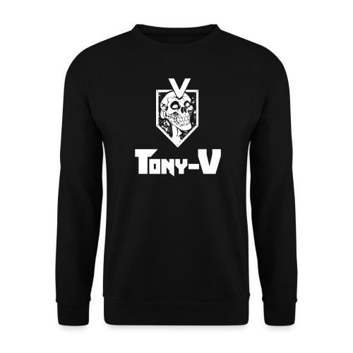 Tony V Sweat shirt H - Sweat-shirt Homme