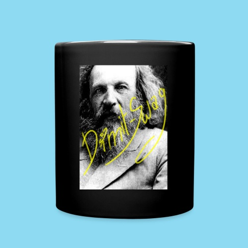 DIMITSWAG - Mug uni