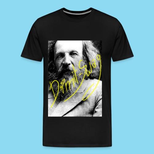 DIMITSWAG - T-shirt Premium Homme