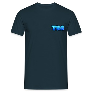 TRG Crew T - Men's T-Shirt