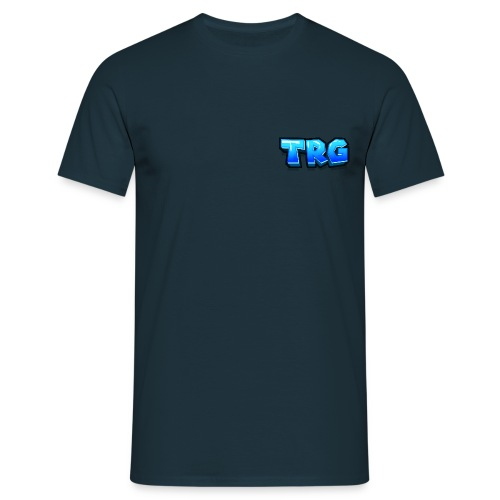 TRG Crew T - Men's T-Shirt