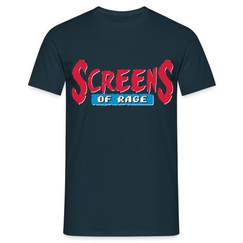 SoR mens T - Men's T-Shirt
