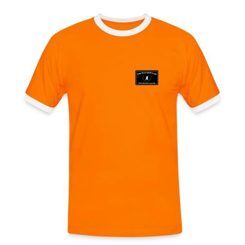 Vereins-TShirt 2016 - Männer Kontrast-T-Shirt