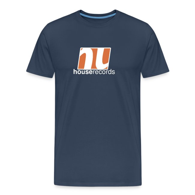 NU House Unisex T-Shirt | Navy
