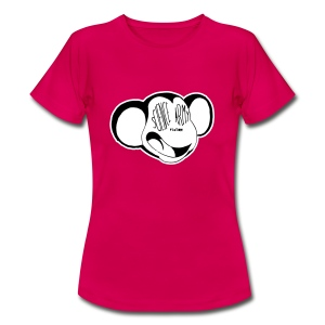MONKEY - Frauen T-Shirt