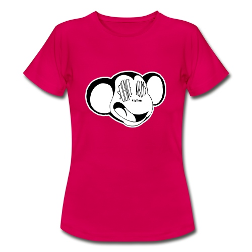 MONKEY - Frauen T-Shirt