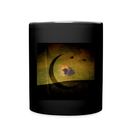 Dreamless Mug - Full Colour Mug