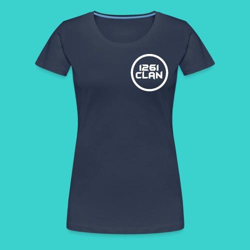 1261 Clan Women's Tee - Women's Premium T-Shirt