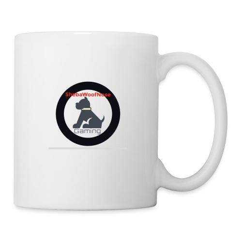 ShebaWoofNose Cofee Mug - Mug