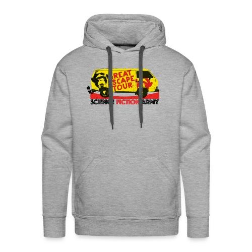 The Great Escape Tour - Männer Premium Hoodie
