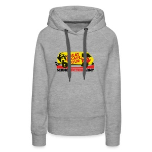 The Great Escape Tour - Frauen Premium Hoodie