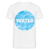 Tee shirts ~ Tee shirt Homme ~ Water