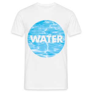 Water - Tee shirt Homme