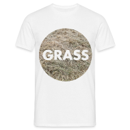 Tee shirts ~ Tee shirt Homme ~ Grass