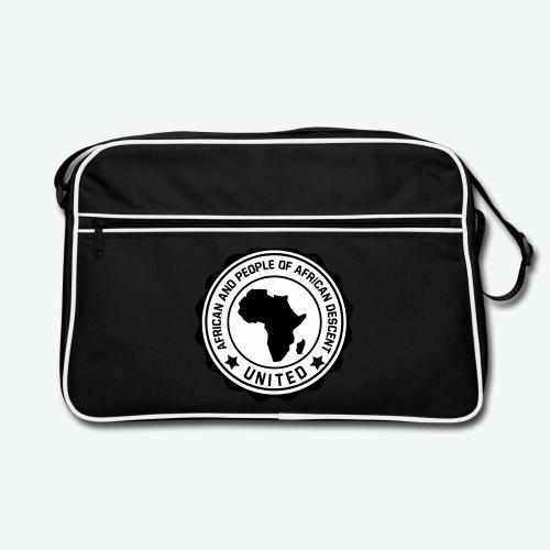 Africa United V3 - Sac Retro