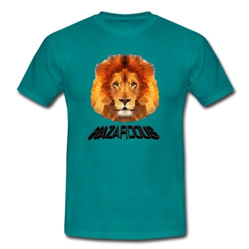LIMITED EDITION HAZARDOUS NUR HIER ERHÄLTLICH! - Männer T-Shirt