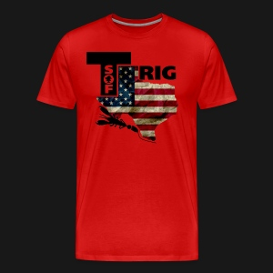 T-Rig_black - Männer Premium T-Shirt
