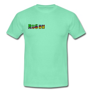 Men's RuShh T-Shirt - Men's T-Shirt
