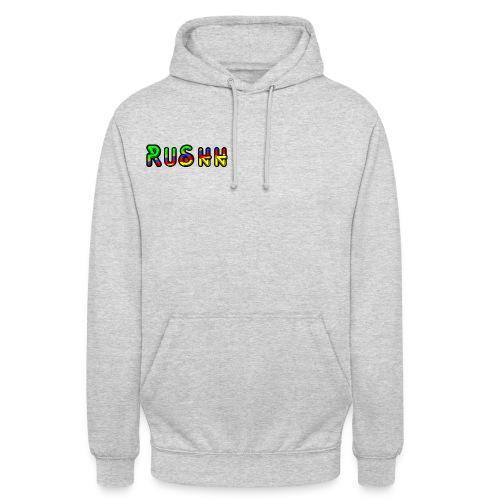 Men's RuShh Hoodie - Unisex Hoodie