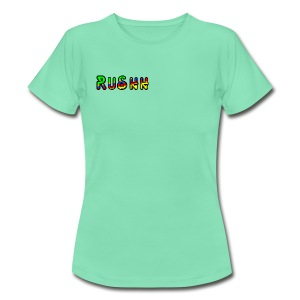 Women's RuShh T-Shirt - Women's T-Shirt